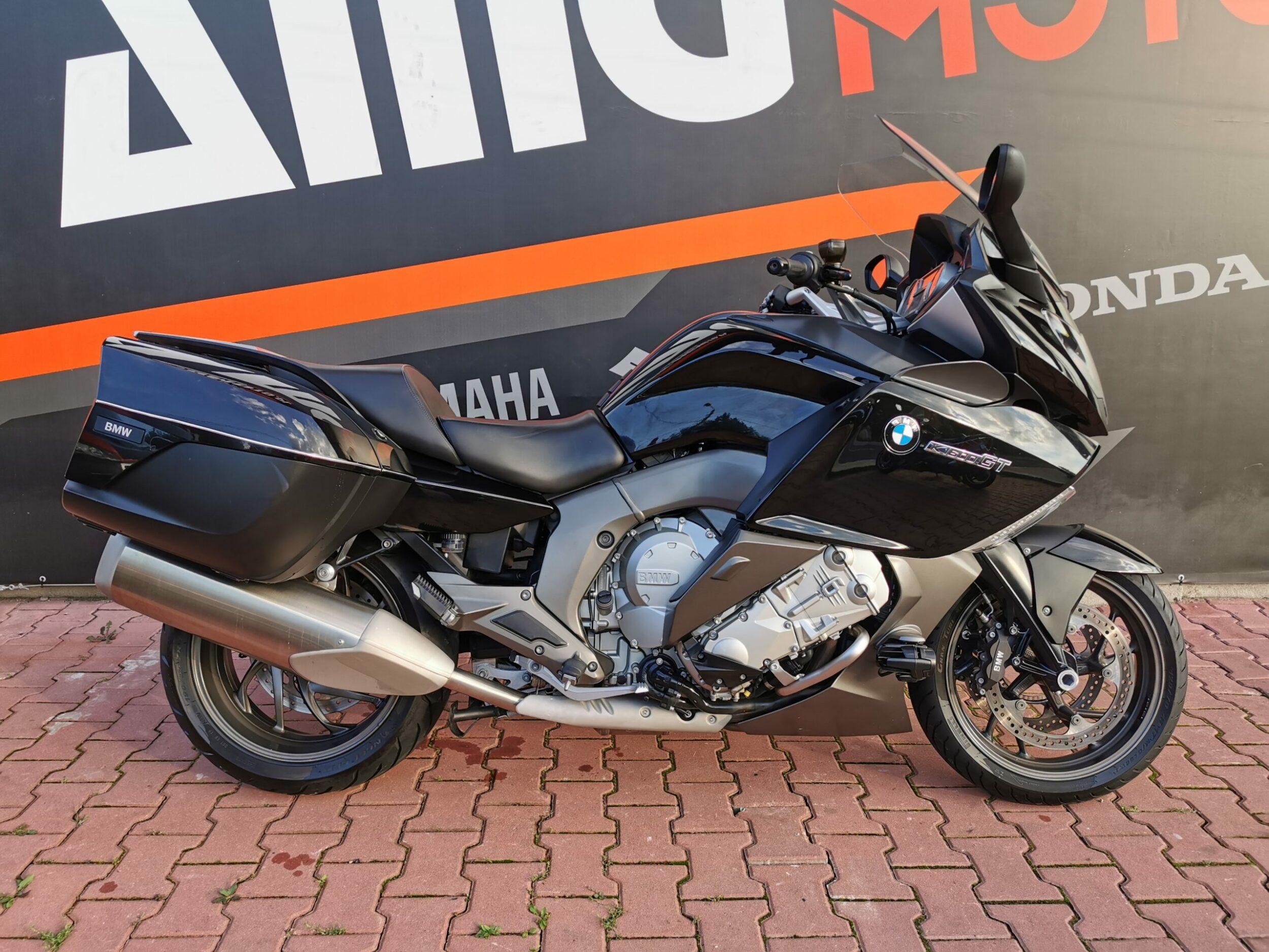 BMW K 1600GT