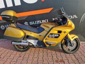 Honda ST 1100 PanamEuropa
