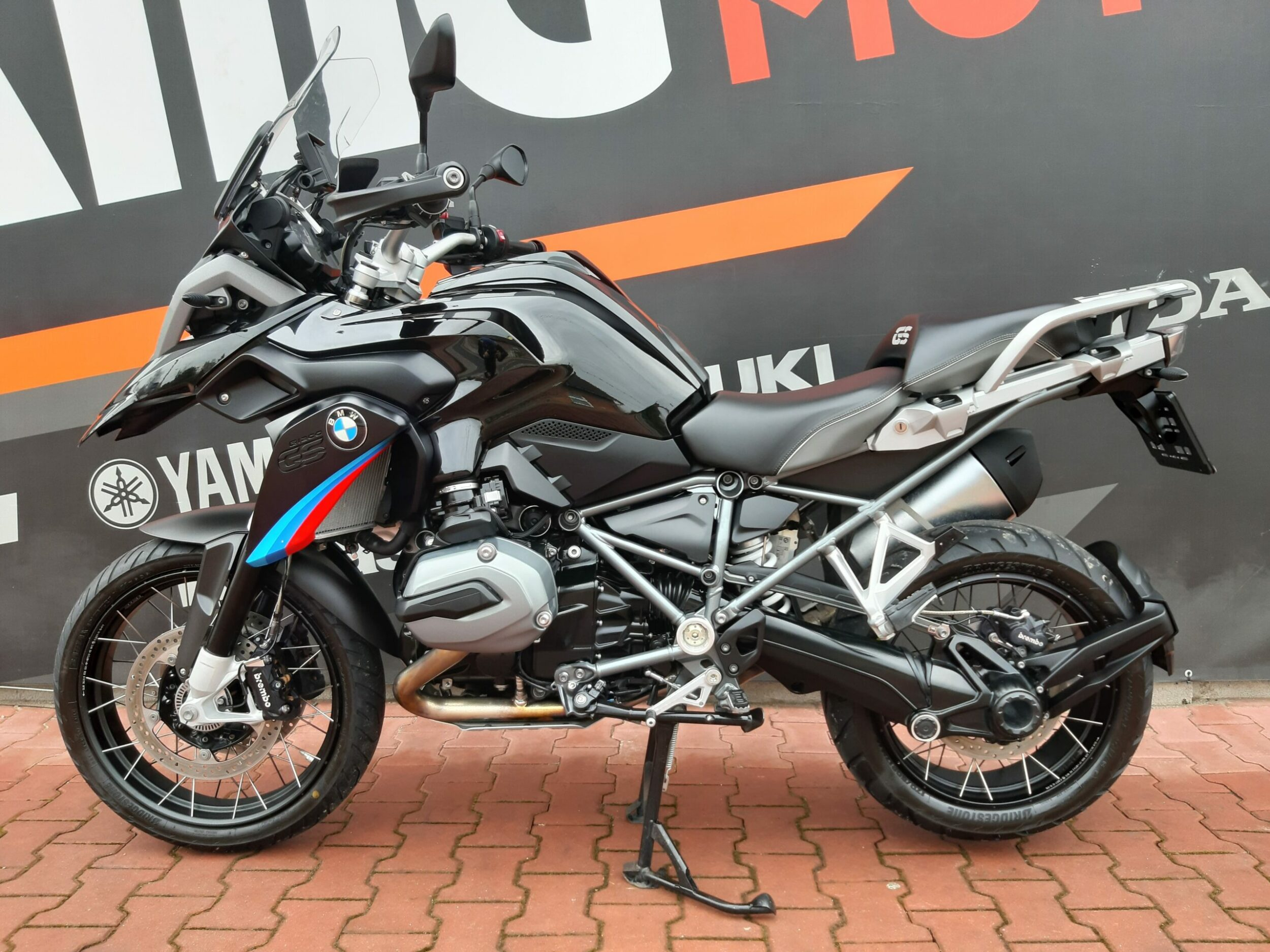 Read more about the article BMW R 1200 GS – 55.500zł