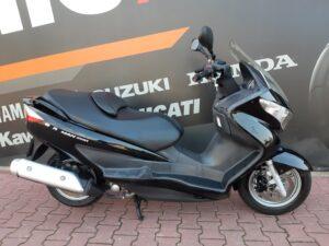 Suzuki Burgman 200 – 5.900zł