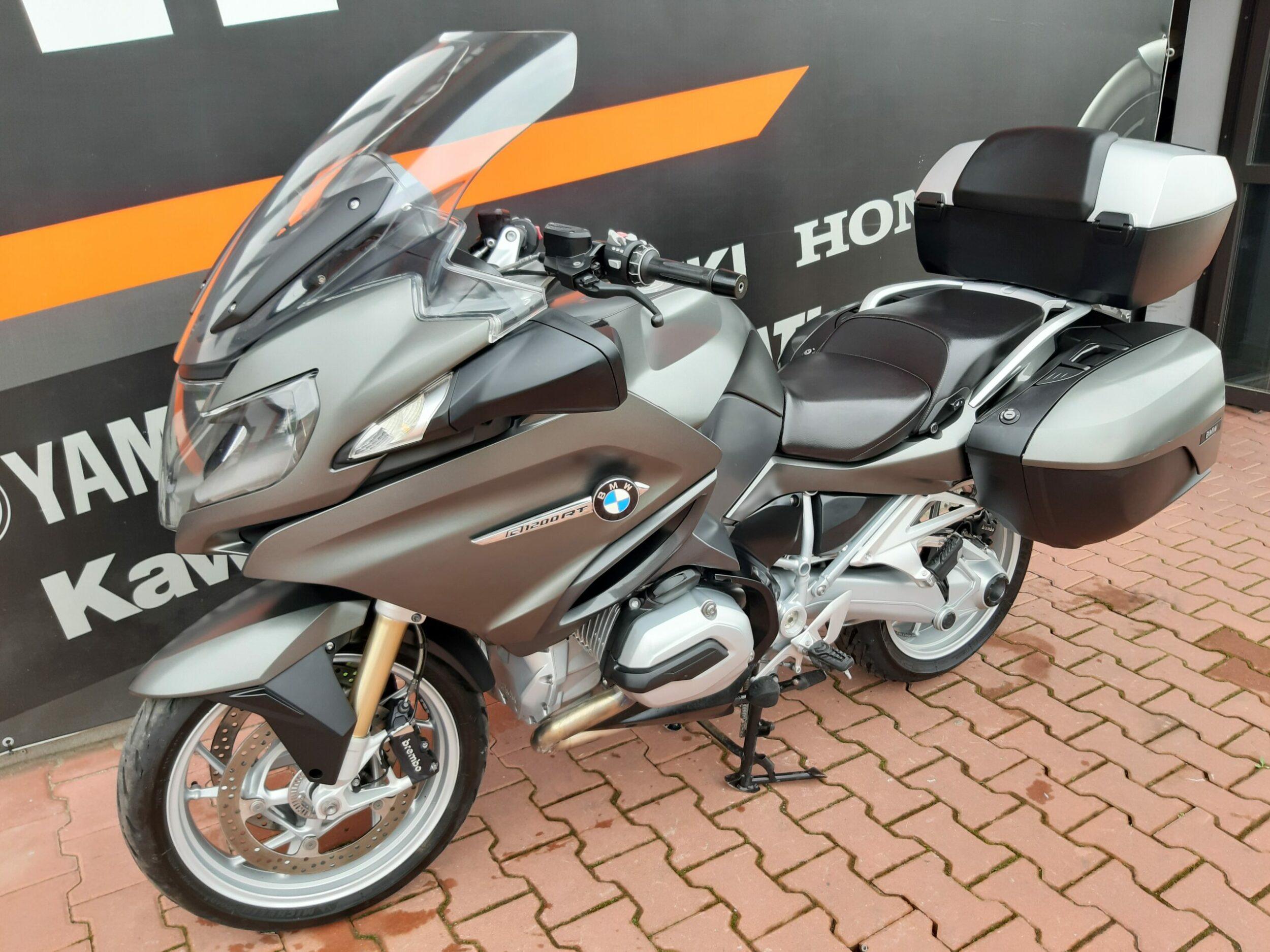 BMW R 1200RT