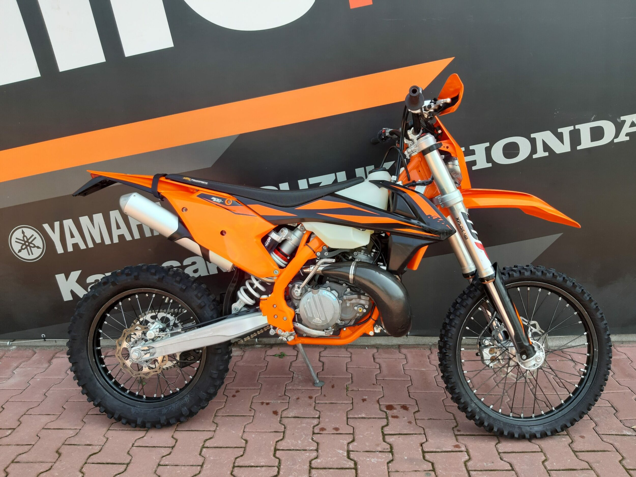 Read more about the article KTM EXC 300 – 34.000zł