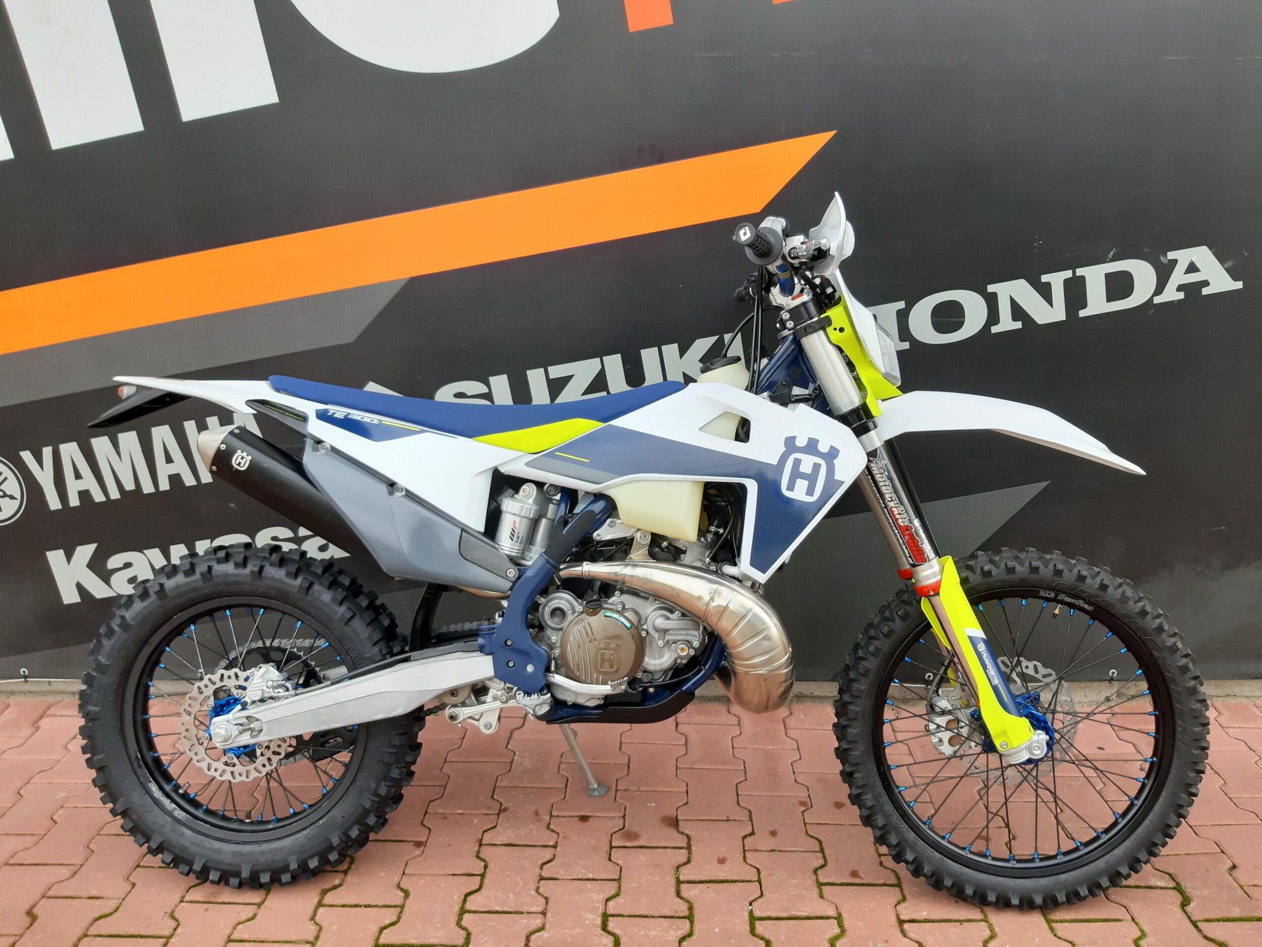 Read more about the article Husqvarna TE 300 – 36.200zł